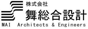 ㈱舞総合設計ロゴ